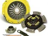 ACT Spring Centered (6 Pad) Disc  Сцепление  Nissan 350z / Infiniti G35