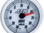 AEM Analog Boost Датчик