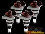 Titek Injectors Kits Nissan 240SX SR20