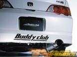 Buddy Club Pro Spec выхлоп Acura RSX DC5