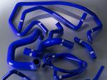 Samco Silicone силиконовые патрубки (7 Pieces) Ford Focus
