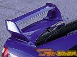 Спойлер C-WEST Aero GD на Subaru Impreza WRX