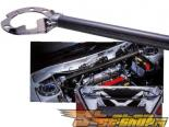 Cusco Type CB Карбоновый задний Strut Tower Bar Mitsubishi Lancer EVO 8