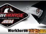AEM Workhorse HD Diesel Intakes Ford Truck