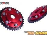 Megan Racing Nissan 240SX SR20DET Gam Sprockets