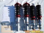 Megan Racing Coilover Damper Kits - Street Series Mini Cooper 02-06 (R50, R52, R53)