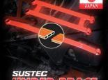 Tanabe задний Sustec Under Brace Mitsubishi Eclipse 2G