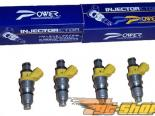 Power Enterprise Injectors 510/650/800/850 CC - 02+ WRX / STi