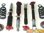 Megan Racing Coilover Damper Kits Street Series Nissan 370Z 09+