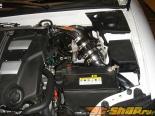 Fujita Cold Air Intake Hyundai Tiburon