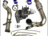 ATP GT3576R Turbo комплект - Ball-Bearing EVO 8