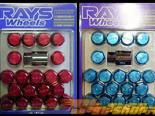 Rays Engineering Performance Lug Nuts