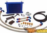 Greddy маслокулер комплект Nissan 240SX S13 & S14