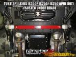 Tanabe Lexus IS250 & IS350 Sustec Under Brace