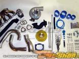 GReddy Turbo Kits Mitsubishi Lancer EVO 8