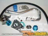 Greddy Type RS BOV комплект Subaru Impreza WRX & STi