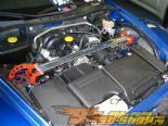 GTSPEC Type D передний  Strut Brace для Mazda RX-8