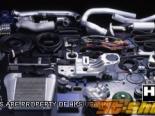 HKS GT Supercharger Nissan 350Z / G35