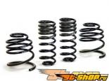 H&R Sport Springs Porsche 996 Turbo 00-05