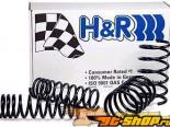 H&R Sport Springs Porsche 996 C2 Coupe 98-04