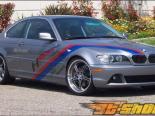 Hotchkis H Sport Sport Springs BMW E46 3 Series
