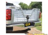 Husky Liners 5th Диски Tailgate | Aluminum Аксессуары серебристый GMC Sierra 1500 SLE | SLT 14-15