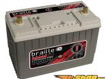 Braille Lithium Ion Intensity Starting Battery | 2910 Amp | 13 x 7 x 9 inch | Левый Positive | BCI 31