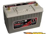 Braille Lithium Ion Intensity Lightweight Battery | 1750 Amp | 13 x 7 x 9 inch | Правый Positive | BCI 31