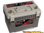 Braille Lithium Ion Intensity Deep Cycle Battery | 1315 Amp | 11 x 7 x 8 inch | Левый Positive | BCI 34|78