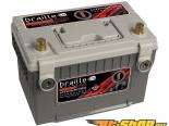 Braille Lithium Ion Intensity Starting Battery | 2330 Amp | 11 x 7 x 8 inch | Левый Positive | BCI 34|78