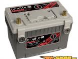 Braille Lithium Ion Intensity Lightweight Battery | 1265 Amp | 11 x 7 x 8 inch | Левый Positive | BCI 34|78