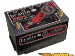 Braille Lithium Ion Intensity Карбон Starting Battery | 2500 Amp | 10 x 6 x 7 inch | Левый Positive