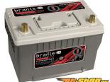 Braille Lithium Ion Intensity Deep Cycle Battery | 1315 Amp | 11 x 7 x 8 inch | Правый Positive | BCI 34