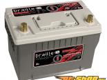 Braille Lithium Ion Intensity Lightweight Battery | 1265 Amp | 11 x 7 x 8 inch | Правый Positive | BCI 34