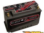 Braille Lithium Ion Intensity Карбон Starting Battery | 2520 Amp | 11 x 7 x 8 inch | Правый Positive