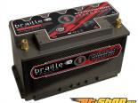 Braille Lithium Ion Intensity Карбон Starting Battery | 1340 Amp | 11 x 7 x 8 inch | Правый Positive