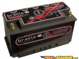 Braille Lithium Ion Intensity Карбон Starting Battery | 2020 Amp | 14 x 7 x 8 inch | Правый Positive