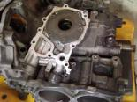 Subaru 2.0L Short Block Engine Blown Sold As Is