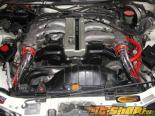 Injen Short Ram Intake Pipe Nissan 300ZX non Turbo 90-96