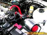 Injen Short Ram Intake Nissan Altima 4cyl 2.4L 98-01