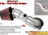 Injen Tuned Intake System BMW E46 M3 3.2L 01-05
