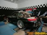 *Vivid Racing VR650 K24/18G Turbo комплект Porsche 996TT 01-05