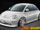 Аэродинамический обвес JP для Volkswagen Beetle 98-03