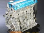 J's Racing полный SPL Engine - B18C 220HP
