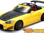 Обвес по кругу J's Racing Type S Ver.1 для Honda S2000 00+ AP1|2