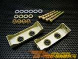 JUN передний  Upper Arm Bracket Brace - Honda S2000 00-03 (AP1)