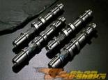 JUN Camshaft EX 64(256)-9.0 Subaru STI JDM EJ20G HLA