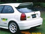 Спойлер JUN для Honda Civic EK4|EK9