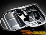 JUN Baffled Oil Pan Mitsubishi EVO X 08+