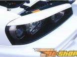 JUN Eye Lines Nissan Skyline GTR BNR34